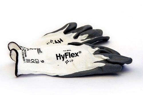 Ansell hyflex handschoenen